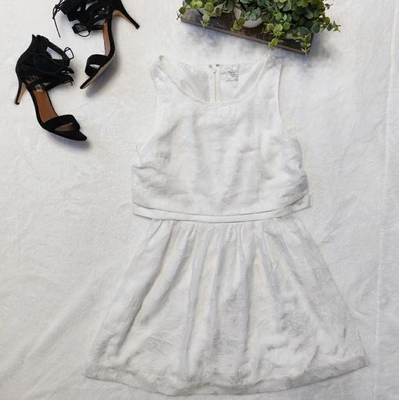 LC Lauren Conrad Dresses & Skirts - Lauren Conrad Disney Collection Dress